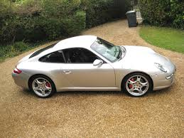 porsche carrera 2005 used 2005 porsche 911 carrera 997 carrera 2s for sale in east