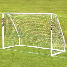 mini soccer goals small soccer goals hart sport