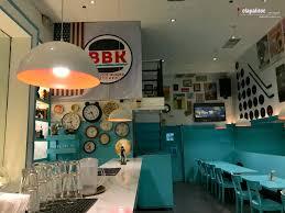 cuisine am ique latine boutique burger kitchen a burger joint in bgc