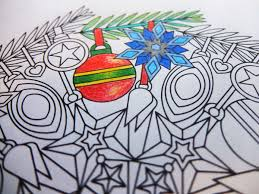 ornaments mandala candyhippie coloring pages
