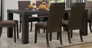 Espresso Dining Room Furniture Homelegance 5092 Pinole Dark Espresso Dining Table