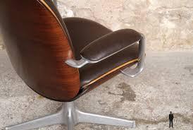 fauteuil de bureau original fauteuil de bureau vintage ico parisi mim pivotant et accoudoir