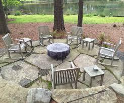 Patio Furniture Atlanta Ga by Royal Rocking Chair Atlanta Teak Furniture