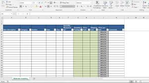 Jewelry Inventory Spreadsheet Simple Inventory Worksheet Vendor Price Comparison And Supplies