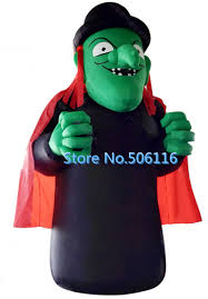compare prices on airblown inflatables halloween online shopping