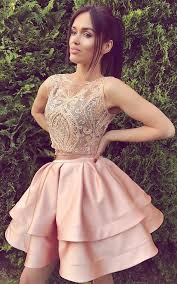 top 37 two piece short homecoming dresses are going viral 2017