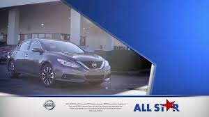 nissan altima for sale louisiana all star nissan may 2016 commercial time to save on the 2016