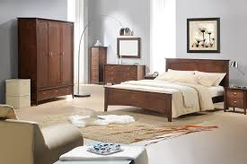 julian bowen minuet double bed dark wood amazon co uk kitchen