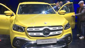 how much mercedes cost car here s how much the mercedes x class bakkie