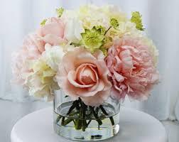 floral arrangements floral arrangements etsy