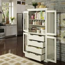 Wood Kitchen Pantry Cabinet Kitchen Furniture Inval Laricinate Kitchen Storage Cabinetwhite