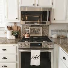 kitchen counter decoration best 20 kitchen counter inspiration