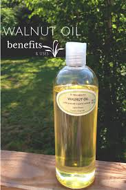 walnut oil is amazing for hair growth and softness i u0027ve been