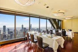 Private Event Space The Signature Room At The Th Chicago IL - Private dining rooms chicago
