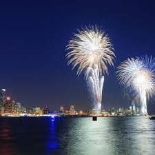 new year s cruise seastreak ferries