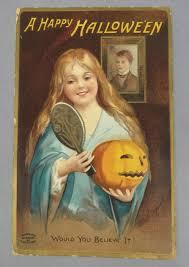 victorian halloween postcards mark lawson antiques