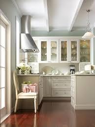Martha Stewart Kitchen Cabinets Transitional Kitchen Glidden - Martha stewart kitchen cabinet