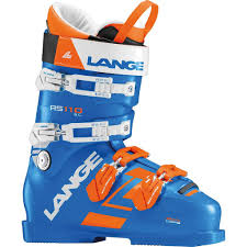 2018 lange rs 110 sc ski boot u2013 race place