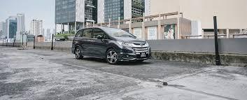 odyssey car reviews and news at carreview car review honda odyssey 2014 2 4 exv s a