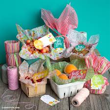Summer Gift Basket Printable Summer Gift Tags