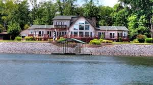 cherokee lake home for sale tennessee youtube