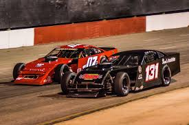 Five Flags Speedway Pensacola Modifieds Of Mayhem News Montgomery Motor Speedway
