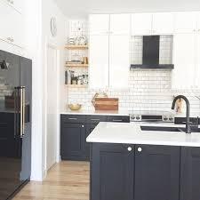Black Kitchen Appliances Ideas 20 Kitchen Black Appliances Ideas On Pinterest Black Regarding