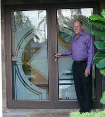 Etched Glass Exterior Doors 10 Years Of Trust Referrals For Etched Glass Front Doors