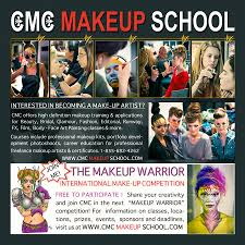 Professional Makeup Schools On Makeup Magazine The Powder Group