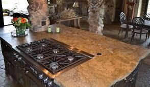 Grainte Columbine Granite Home Steamboat Springs Colorado