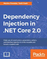 tutorial asp net core 2 0 dependency injection in net core 2 0 packt books