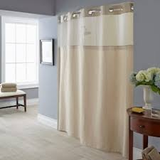Shower Curtain With Pockets Bath U0026 Shower Curtains Kohl U0027s