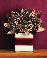 pine cone decoration ideas eco friendly pine cone decorations for christmas gifts