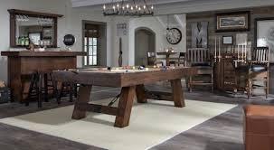savannah pool table collection