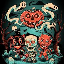 beistle halloween night shirt u2013 creepy co
