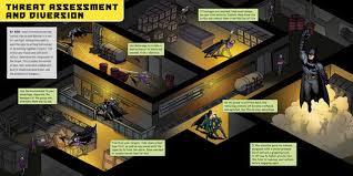 the world according to batman insight legends daniel wallace