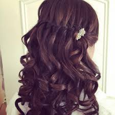 20 insanely cute waterfall hairstyles to try hairstyle monkey