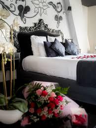 hotel avec dans la chambre oise le clos des vignes suite avec restaurant romantique