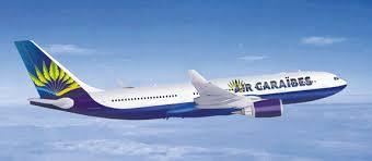 reservation siege air caraibes air caraïbes étoffe programme de vols abonnement