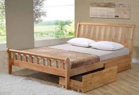 King Size Bed Frame Storage Awesome Great King Size Bed Frame With Storage Modern For