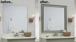 bathroom ideas diy bathroom mirror ideas diy laptoptablets us
