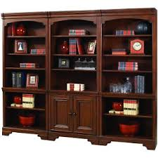 Bookshelves Cherry - rc willey sells bookcases for your home office