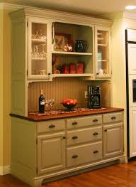 Kitchen Dish Cabinet Top 25 Best Built In Hutch Ideas On Pinterest Built In Buffet