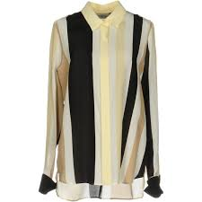 light yellow long sleeve shirt sportmax shirt 260 liked on polyvore featuring tops light