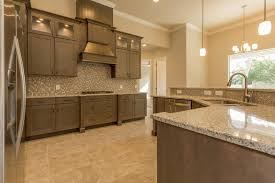 granite countertop kitchen cabinet wine rack ideas tile