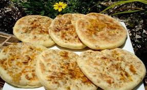 cuisine de choumicha recette de batbout batboute farci au viande choumicha cuisine marocaine choumicha