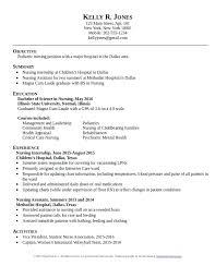 modern resume exles for nurses updating resume modern resume skills section updating resume on