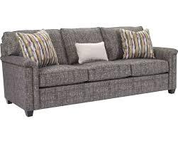 warren sofa sleeper queen broyhill furniture