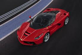 ferrari supercar ferrari is auctioning the last new laferrari for charity the verge