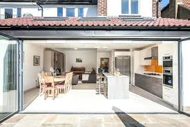 Ideas For Kitchen Extensions Rear Kitchen Extension Cost Malaysia Extensions Simply Extend 1